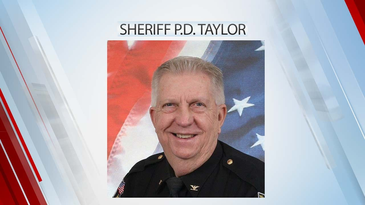 Oklahoma County Sheriff Seeks Re-Election In 2020