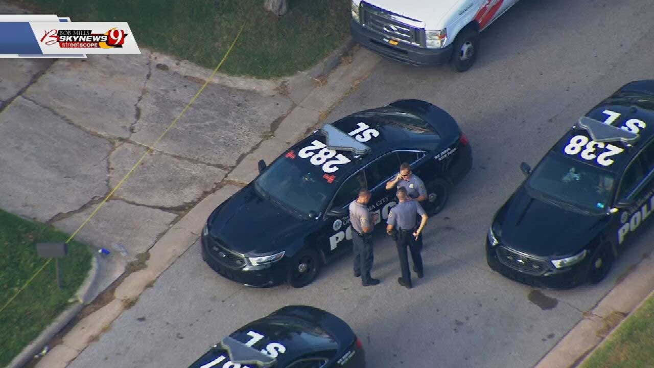 2 OKC Officers On Paid Leave After Second Deadly Officer-Involved Shooting In Less Than 24 Hours