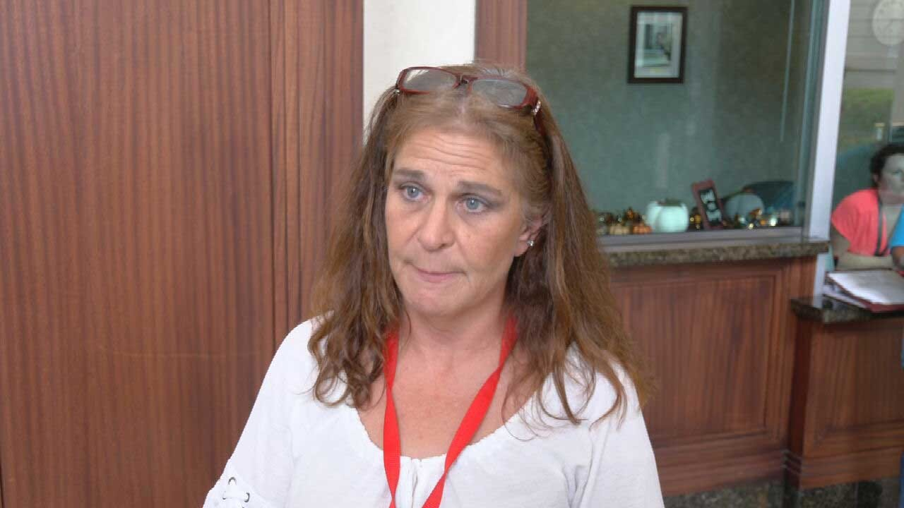 Rape Victim Confronts OCPD, Receives Apology For Case Not Being Investigated Properly
