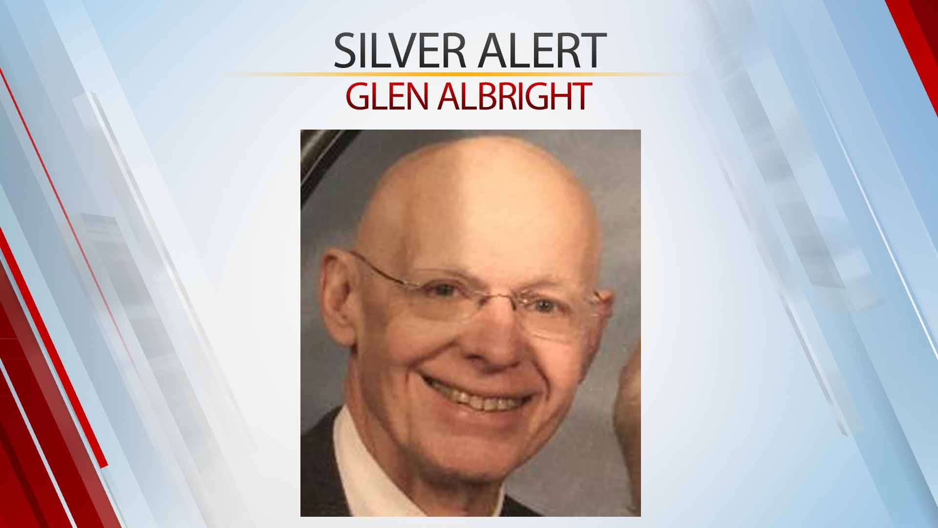 Missing Edmond Man With Dementia Found