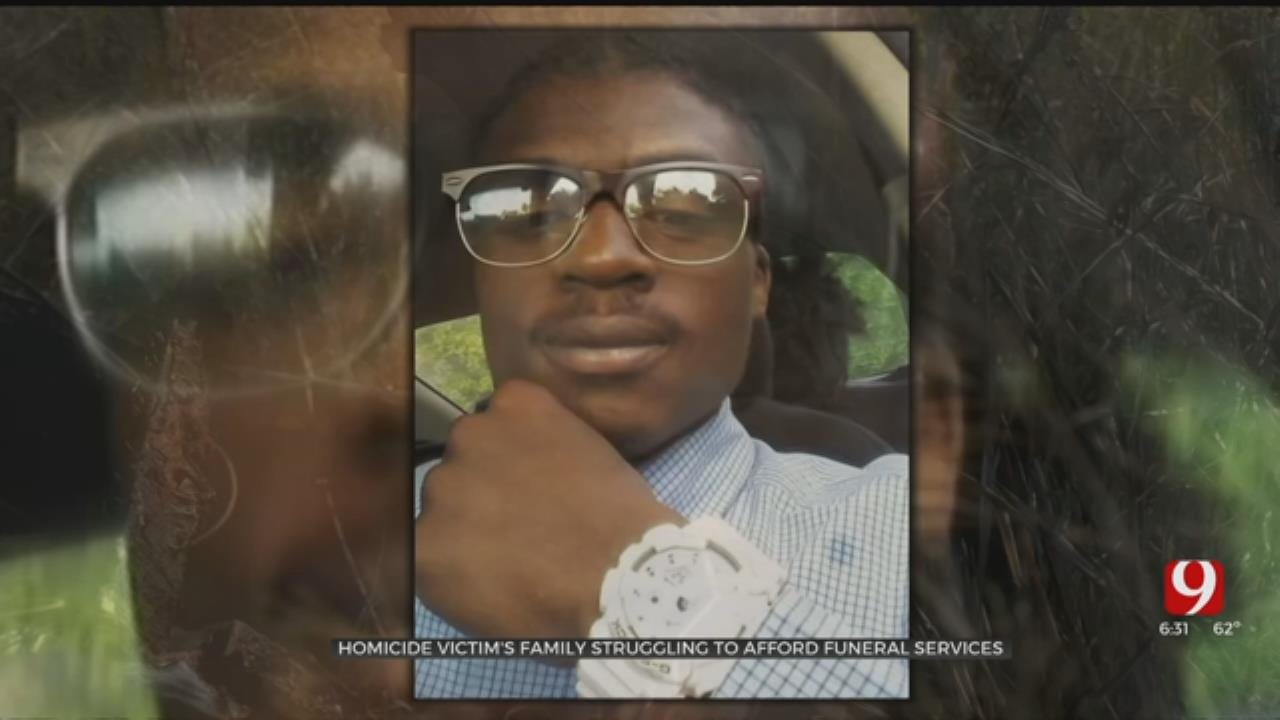 Family Of Man Found Burned In OKC Field Asks For Help Raising Funeral Costs
