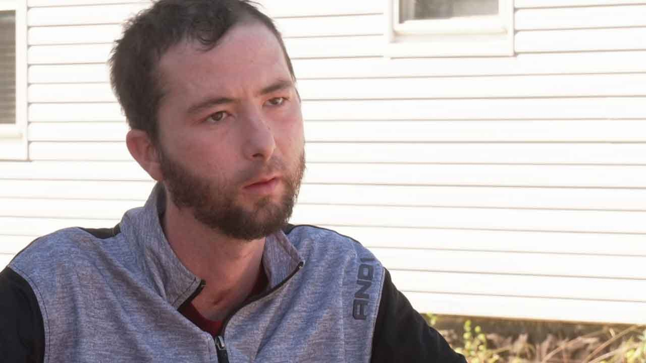 Pott. Co. Hit-And-Run Victim Left In A Coma Speaks Out For The 1st Time