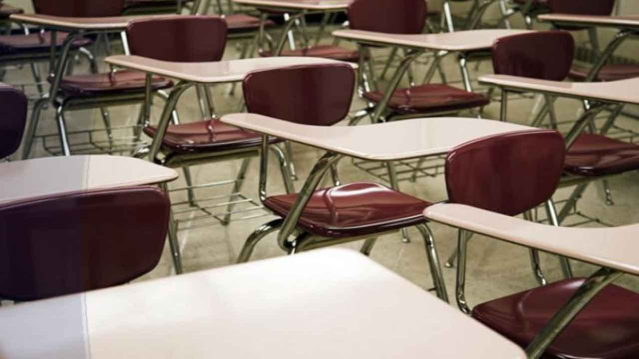 Okla. State Board Of Education Approves Saturday School Option