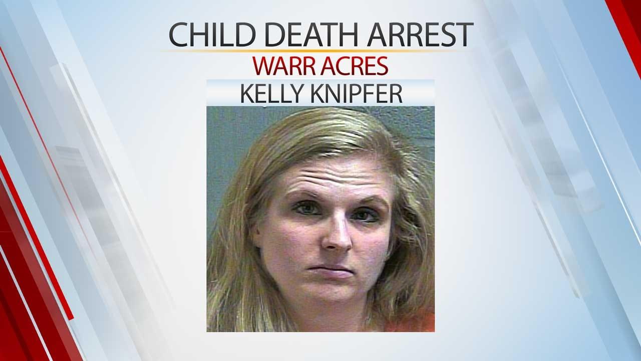 Warr Acres Daycare Owner Arrested On Murder Complaint; Boyfriend Also Arrested