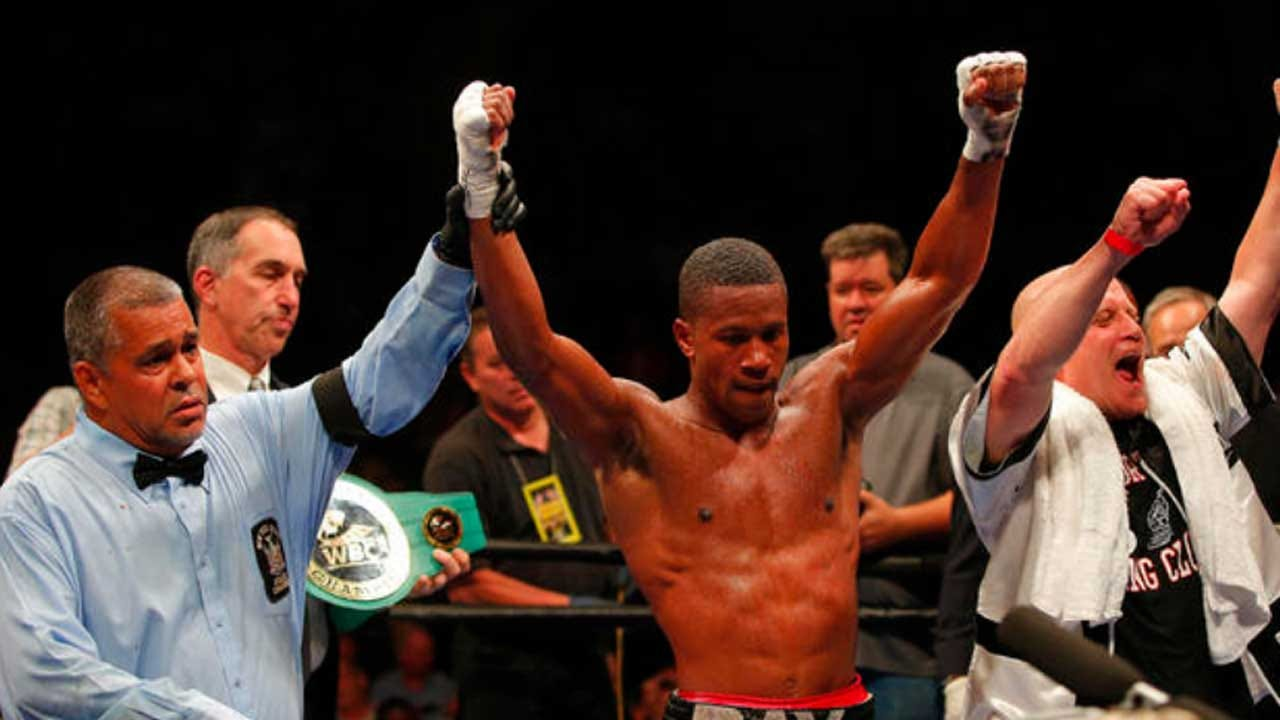 Boxer Patrick Day Dies At 27 Of Traumatic Brain Injury After Being Knocked Out In The Ring