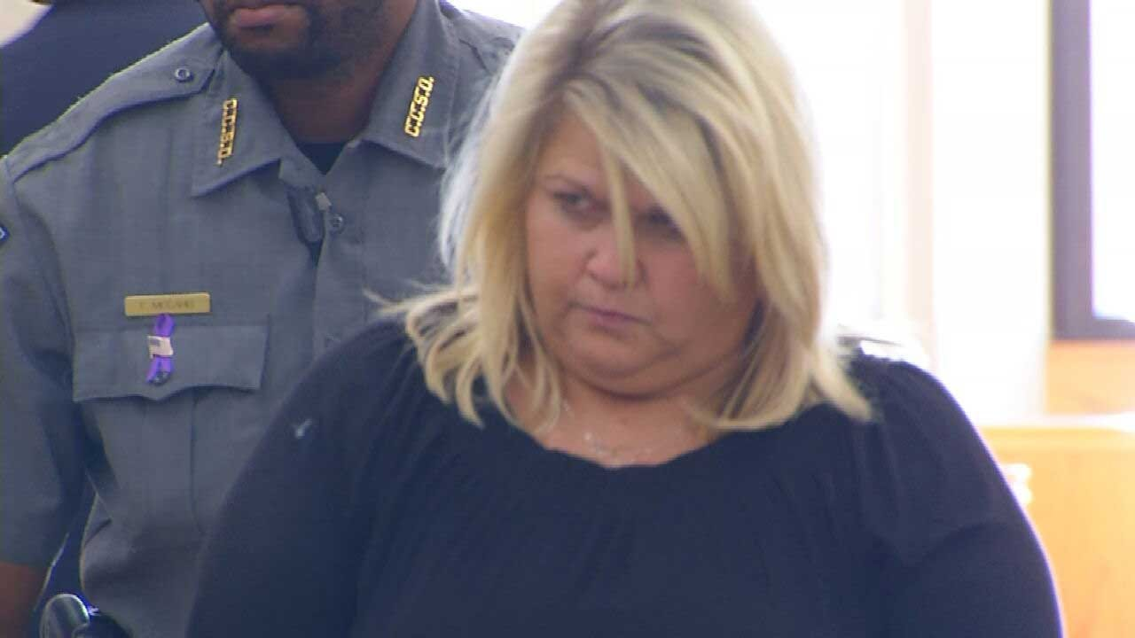 Woman Sentenced To 7 Years In Prison For Horrific Hit-And-Run In Cleveland County