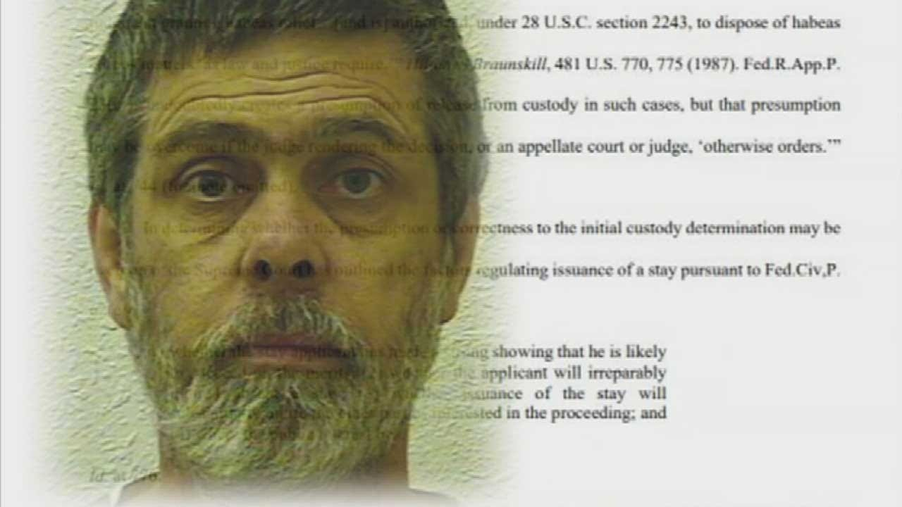 Judge Denies Prosecutors Attempt To Delay New Trial For Okla. Man Featured In Netflix's 'The Innocent Man'