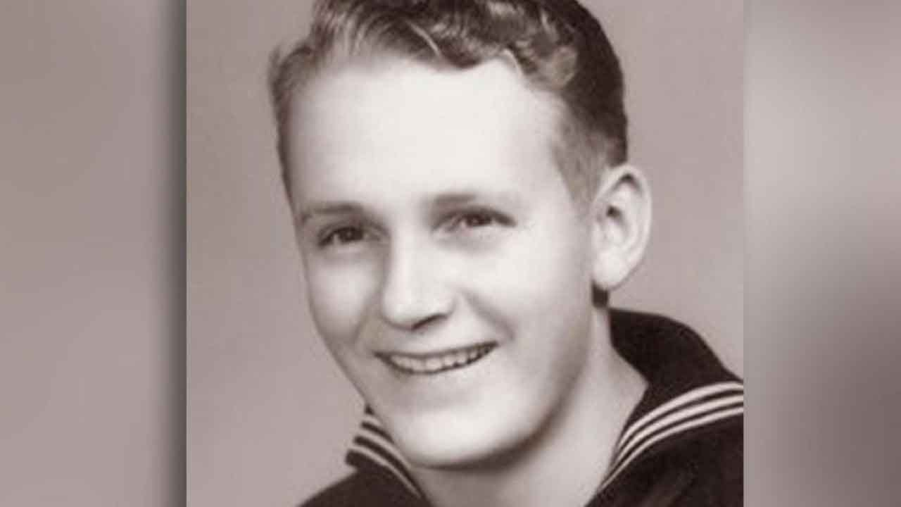 Remains Of Pearl Harbor Sailor Return Home 80 Years Later