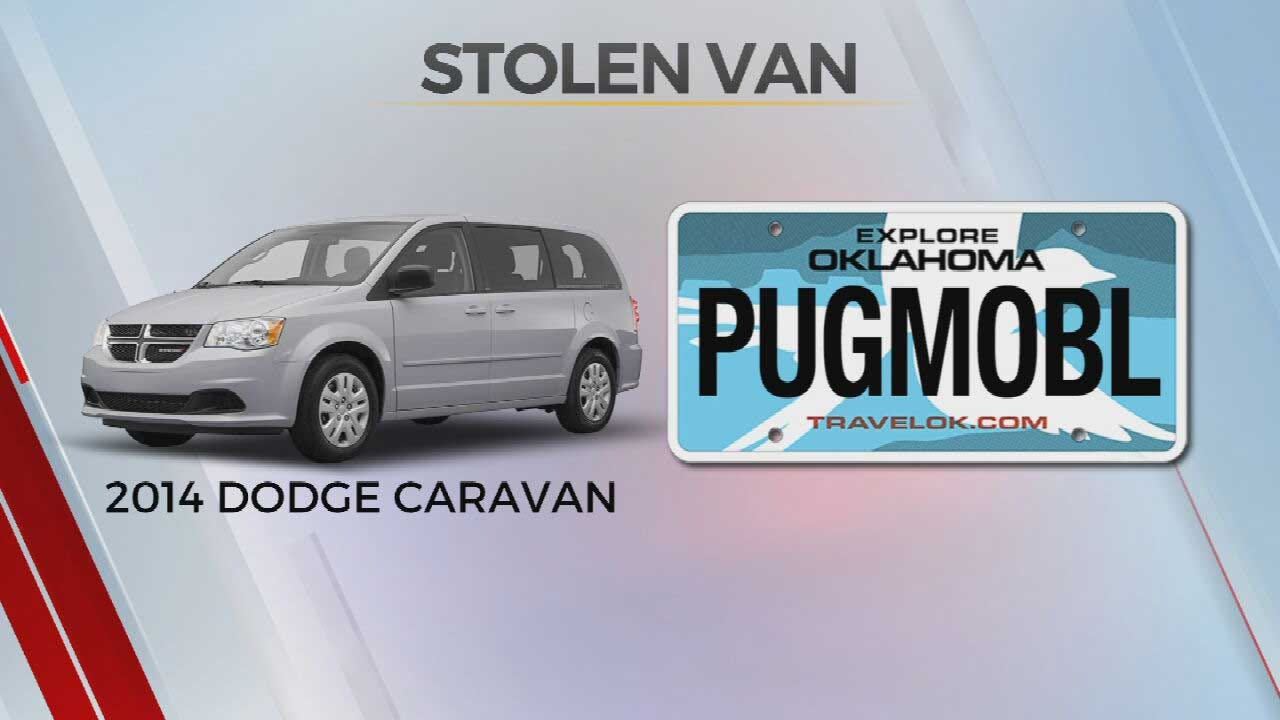 Norman Animal Rescue's Van Stolen Days Before Fundraiser Event
