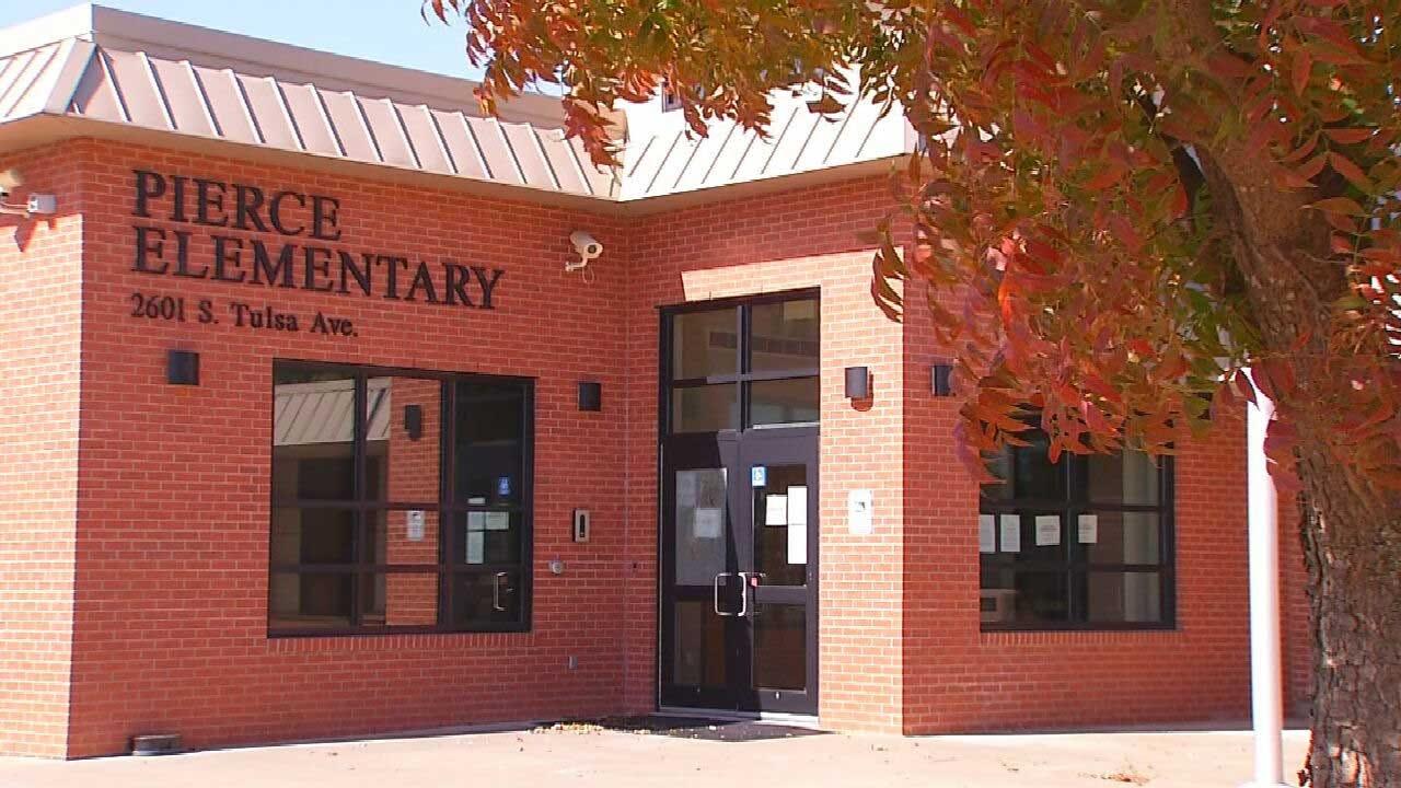Sunbeam Family Services Transforming Former OKC Elementary School Into Head Start Center For High Risks Children