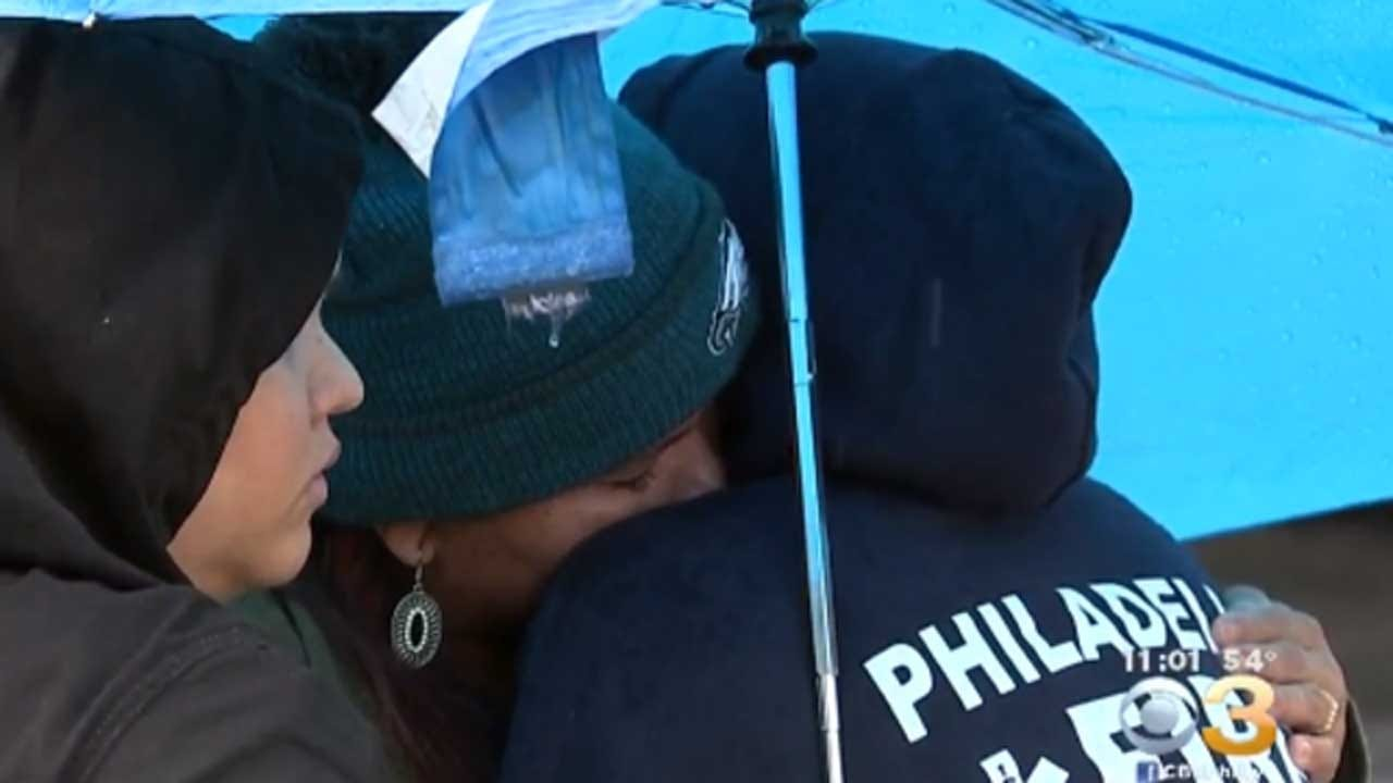Toddler Killed, Baby Wounded In Philadelphia: 'No Child Should Be Murdered In Their Living Room'