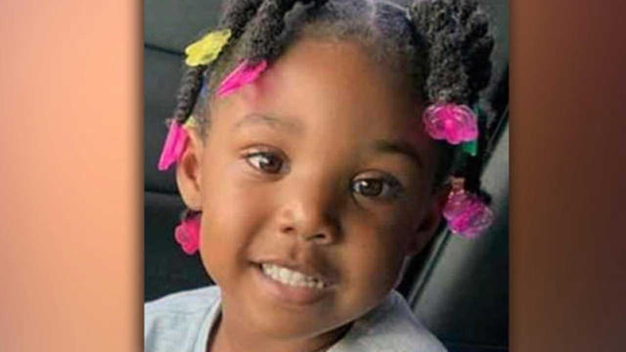 3-Year-Old Kamille 'Cupcake' McKinney's Remains Found In Alabama Dumpster, Police Say