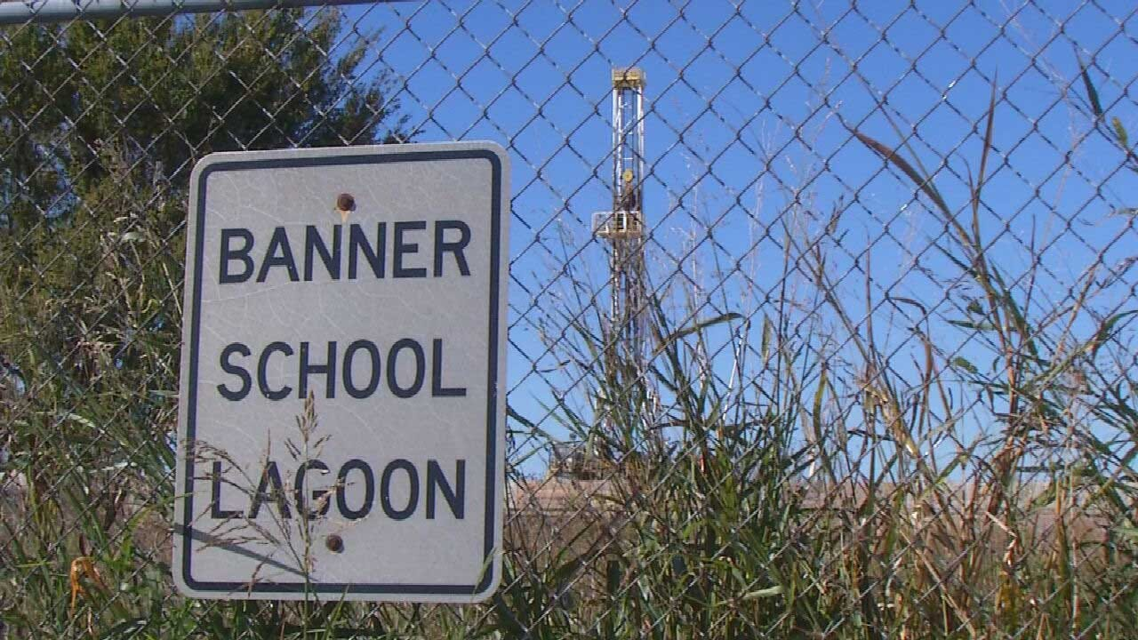 Fracking Operations Moving Forward Near El Reno School Despite Opposition From Parents, Neighbors