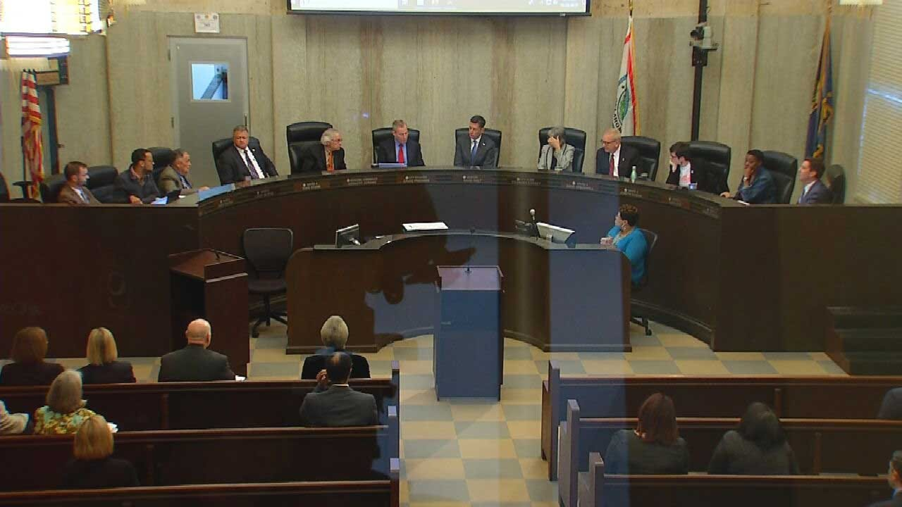 OKC City Council Amends Controversial Historical Preservation Ordinance