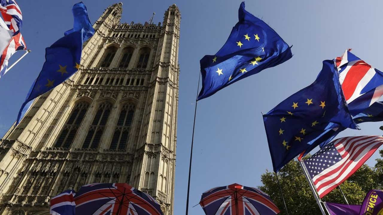 The UK Finally Leaves The EU — Nearly 4 Years After Brexit Vote
