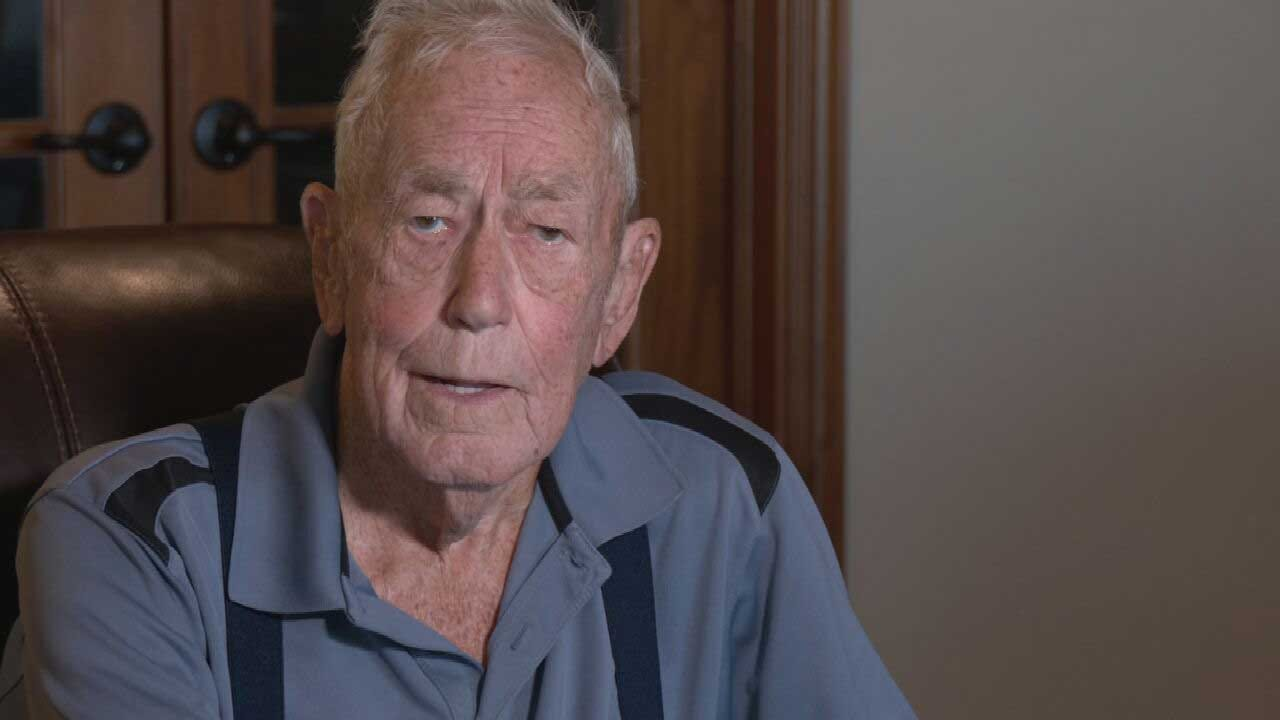 Watonga Man, 82, Recovering After Being Knocked Unconscious In Home Invasion