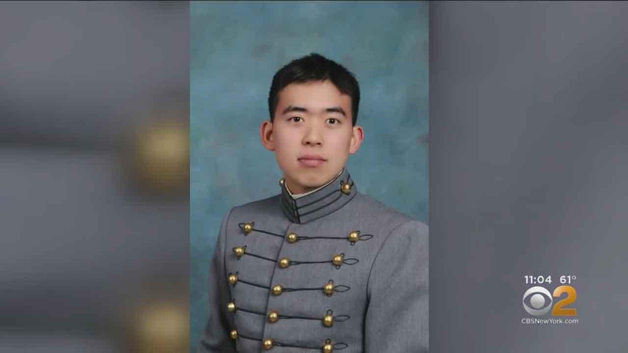 Missing West Point Cadet Found Dead