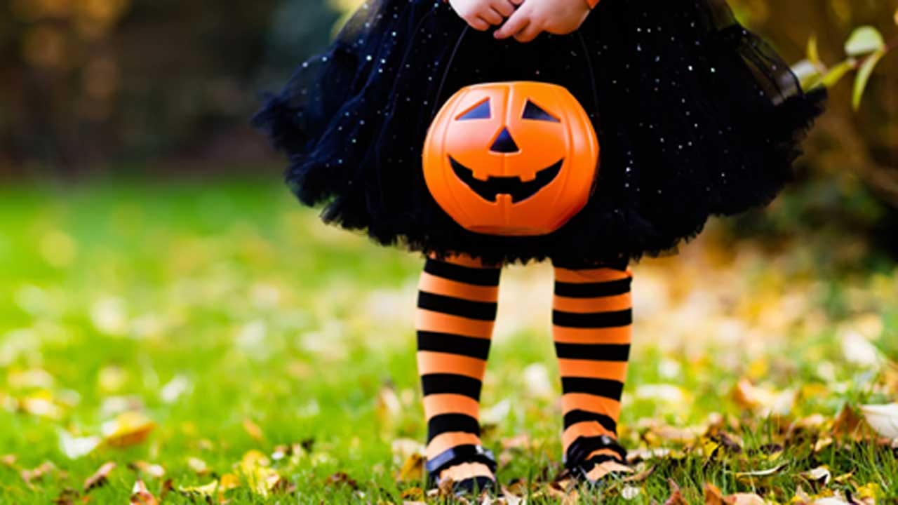Sex Offenders Sue Over Signs Discouraging Trick-Or-Treaters From Stopping At Their Homes