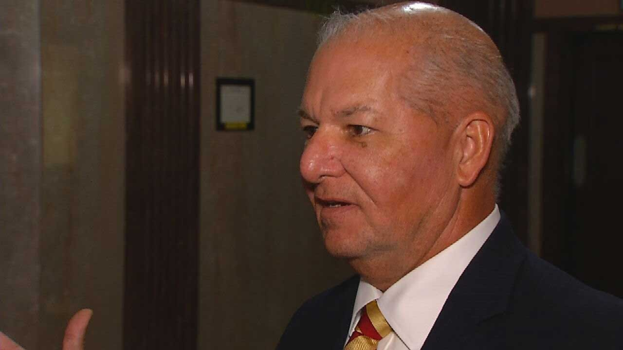 Former Oklahoma County DA Investigator Accuses DA Of Illegally Targeting Political Rivals