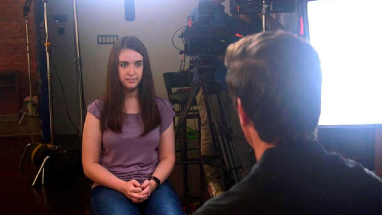 'Slender Man' Attack Victim Says She Sleeps With Broken Scissors 'Just In Case'