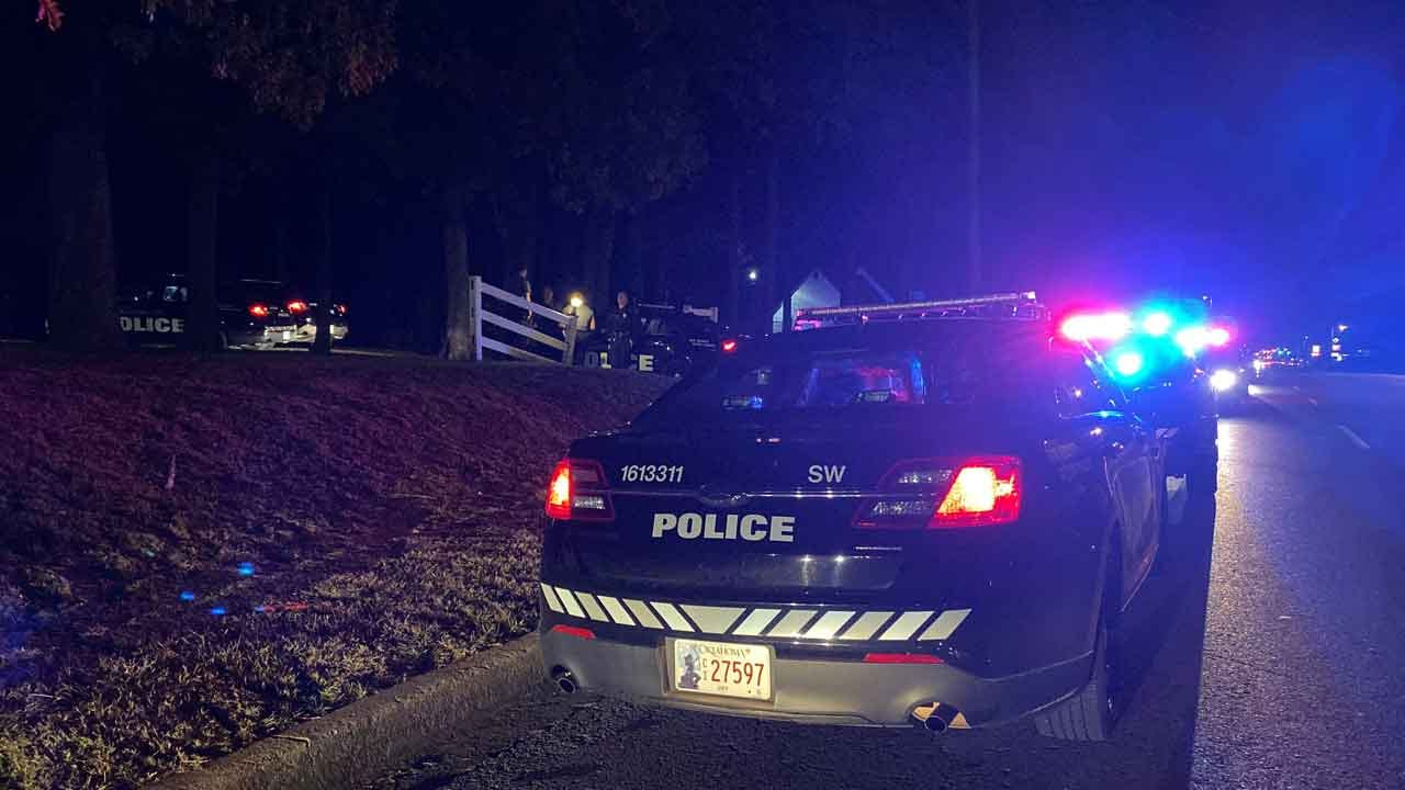 Police: Victim In Critical Condition After Stabbing In NW OKC
