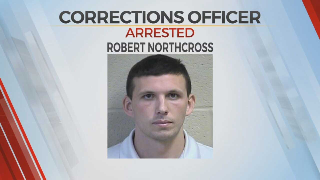 Oklahoma Corrections Officer Resigns Amid Sexual Assault Allegations By Inmate