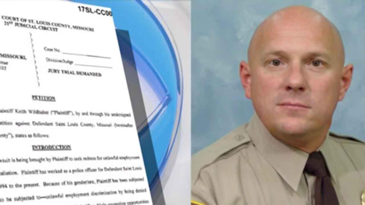 Police Officer Awarded $19 Million In Discrimination Lawsuit