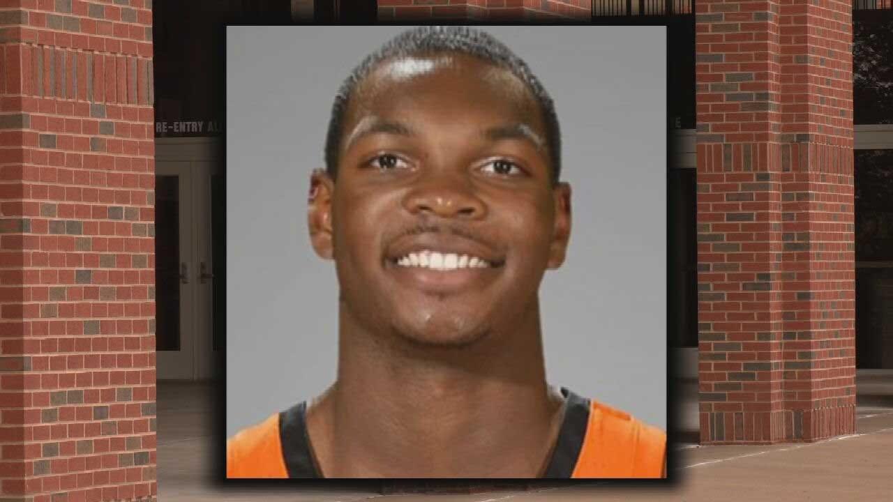 OSU Freshman Basketball Player Suspended Following Rape Accusation