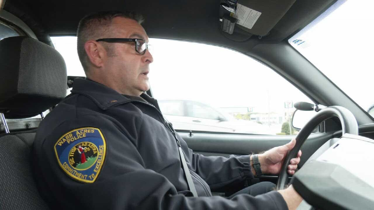 Warr Acres Police Seeing Increase In Calls Surrounding Mental Health