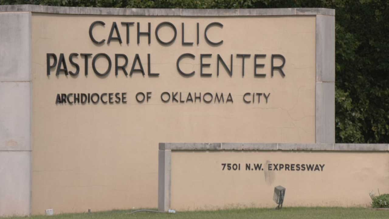 Law Firm Releases Report Concerning Archdiocese Of OKC's Handling Of Sexual Abuse Allegations