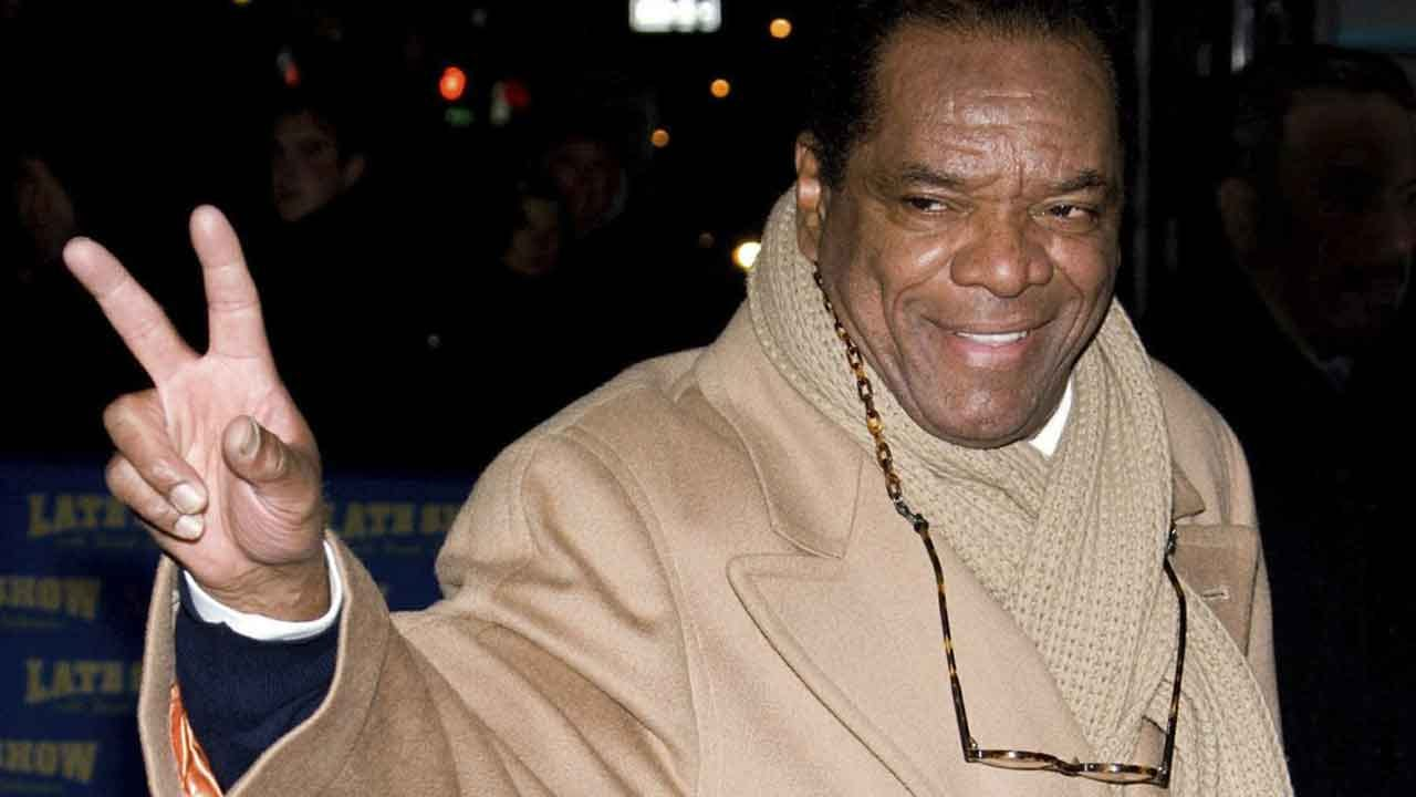 'Friday' Actor-Comedian John Witherspoon Dies At 77