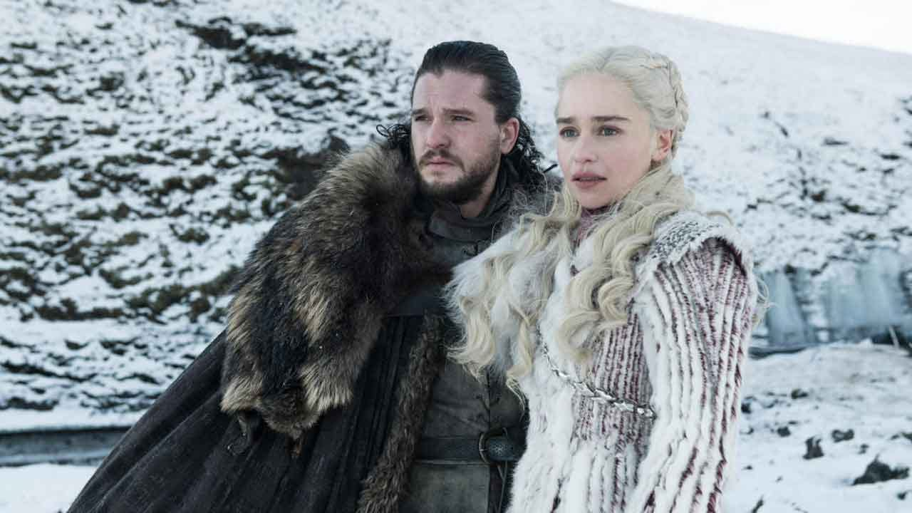 HBO Announces New 'Game Of Thrones' Prequel, 'House Of The Dragon'
