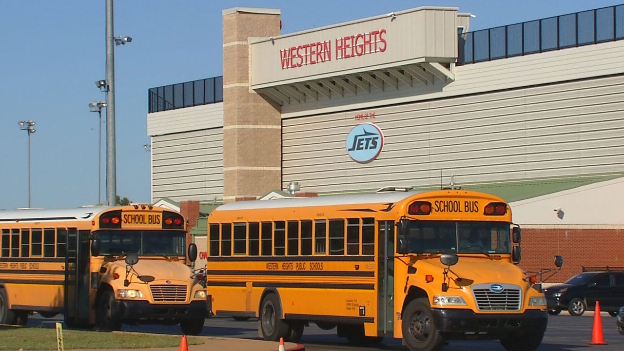 Parents Frustrated With Western Height Transportation Due To Bus Driver Shortage