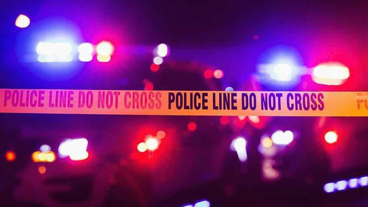 Police Investigate Suspicious Death In Norman