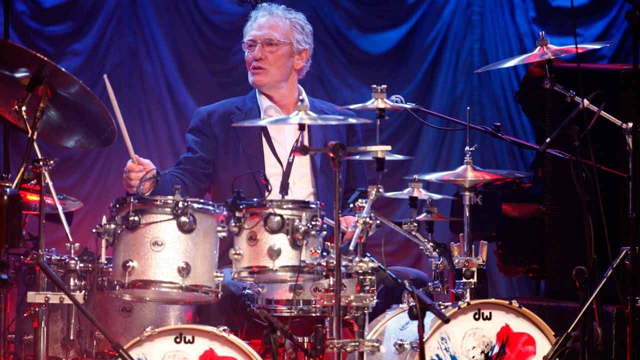 Cream Drummer Ginger Baker Dies At 80