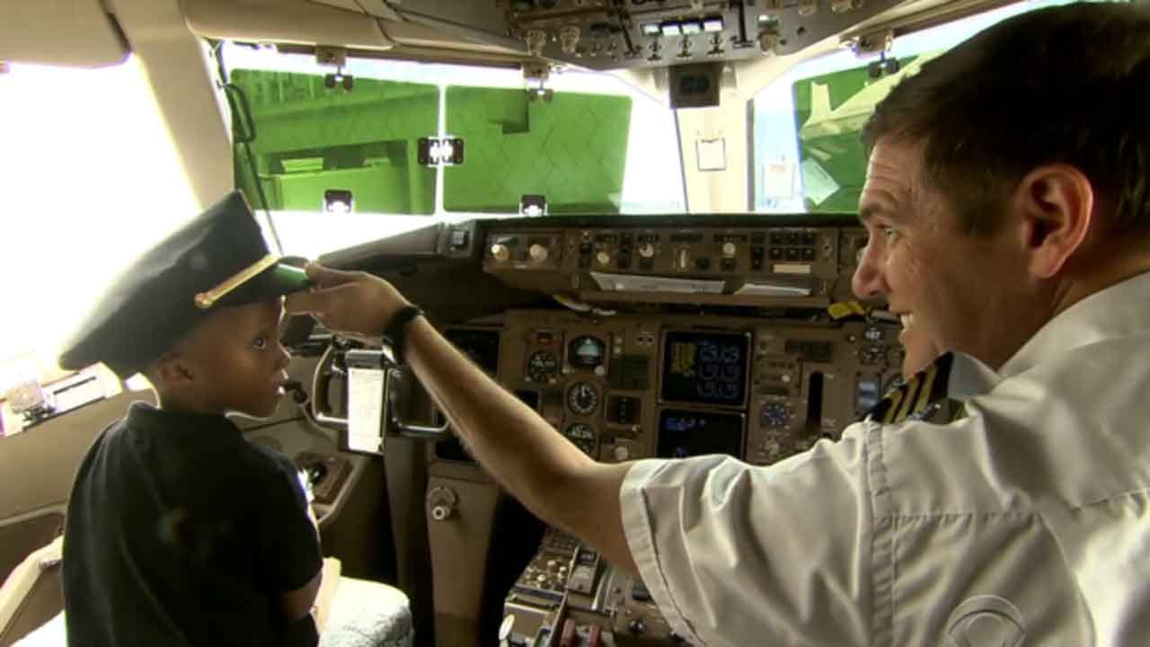 Airlines Roll Out New Program To Help Children With Autism