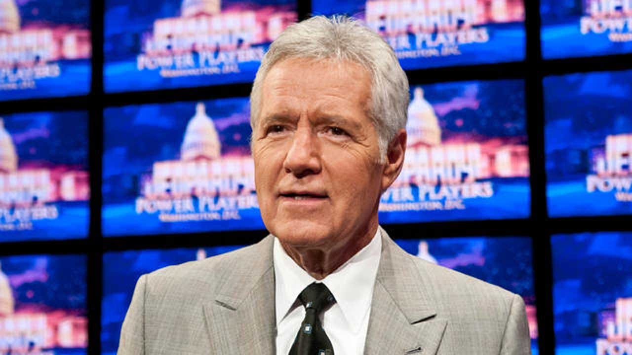 Alex Trebek Close To Tears After 'Jeopardy!' Contestant's Surprise Answer