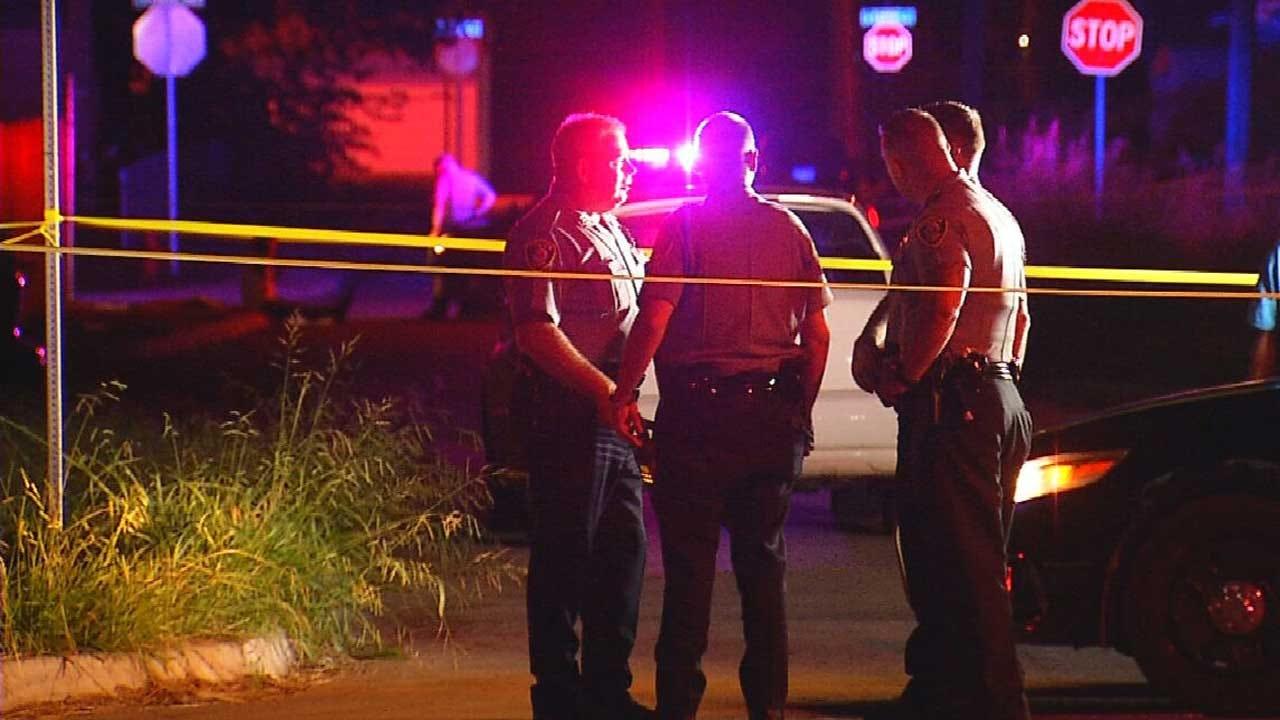 Search Warrant Reveals Possible Motive In Deadly NE OKC Home Invasion
