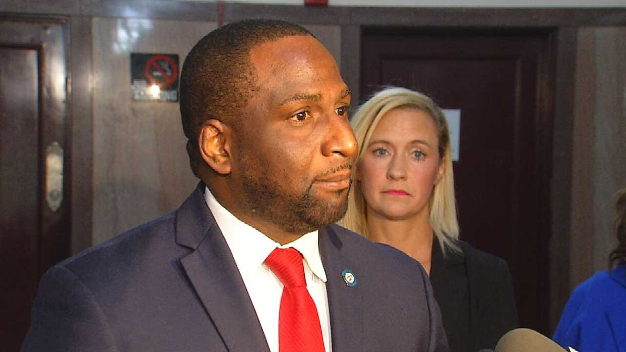 State Representative Files Lawsuit Over Permitless Carry Law