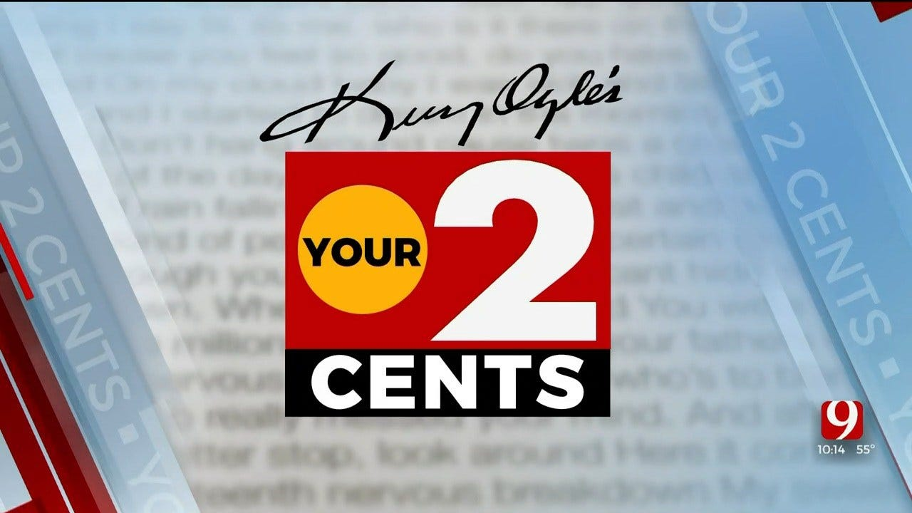 Your 2 Cents: Board Approves Raise For Oklahoma Lawmakers