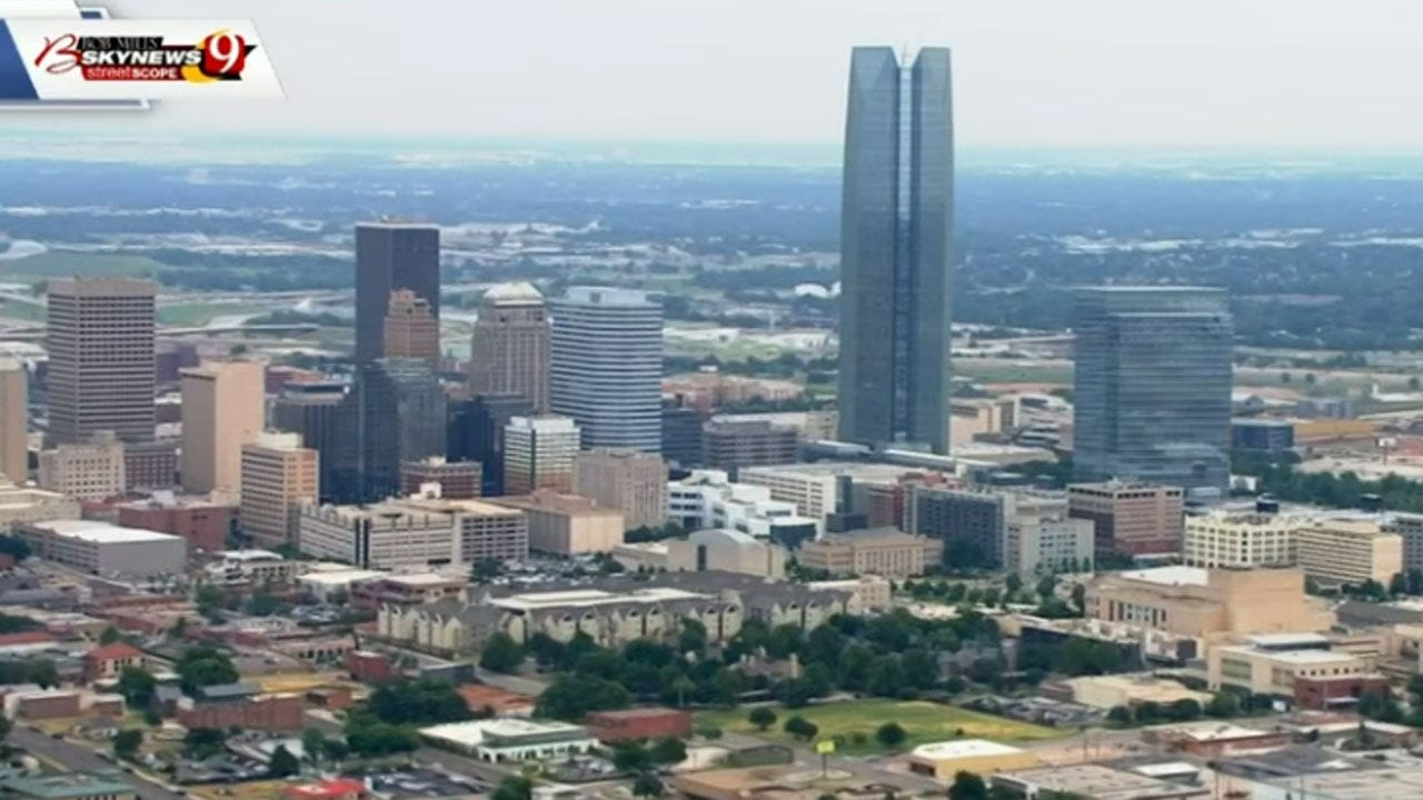 Oklahoma City Responds To MAPS 4 Lawsuit From Ex-City Councilman