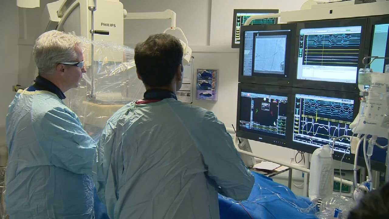 Norman Business Fighting Cyber Attacks, Focusing On Bio-Medical Implant Hacking