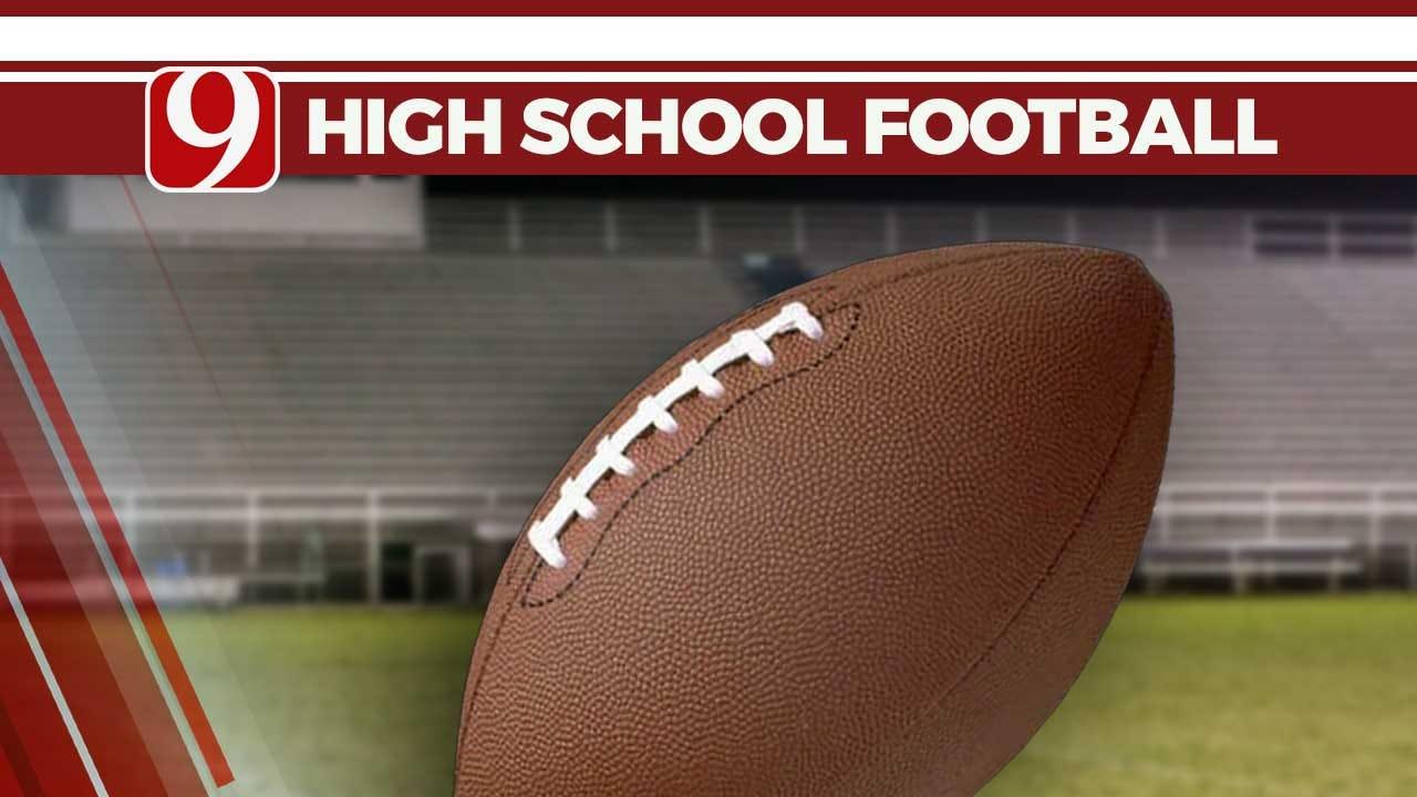 (OKC Area) High School Football Roundup: Playoffs Week 1