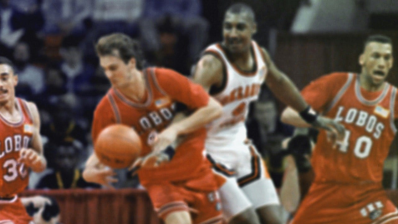 Former OSU Basketball Standout Johnny Pittman Dies