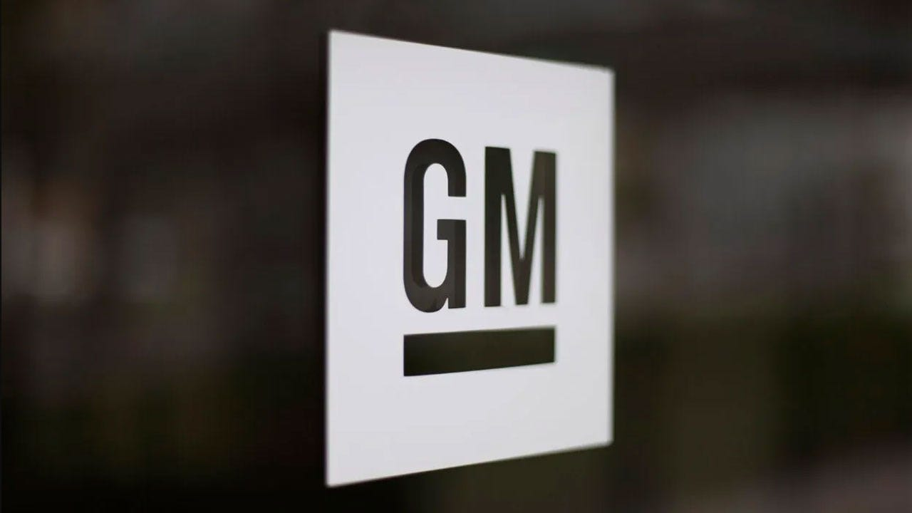 GM Strike Leads To Layoffs At The Automaker's Suppliers