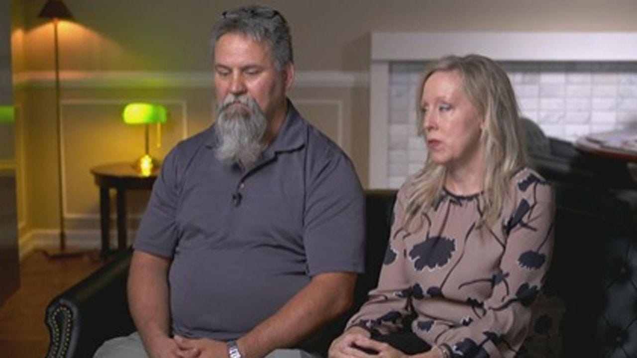 White Couple Gives Birth To Asian Daughter After Alleged Fertility Clinic Mix-Up
