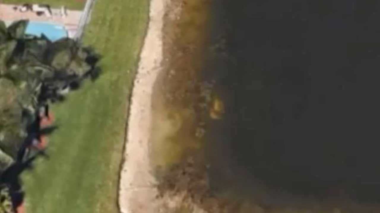 A Florida Man Disappeared In 1997; Then A Random Search On Google Earth Revealed His Fate