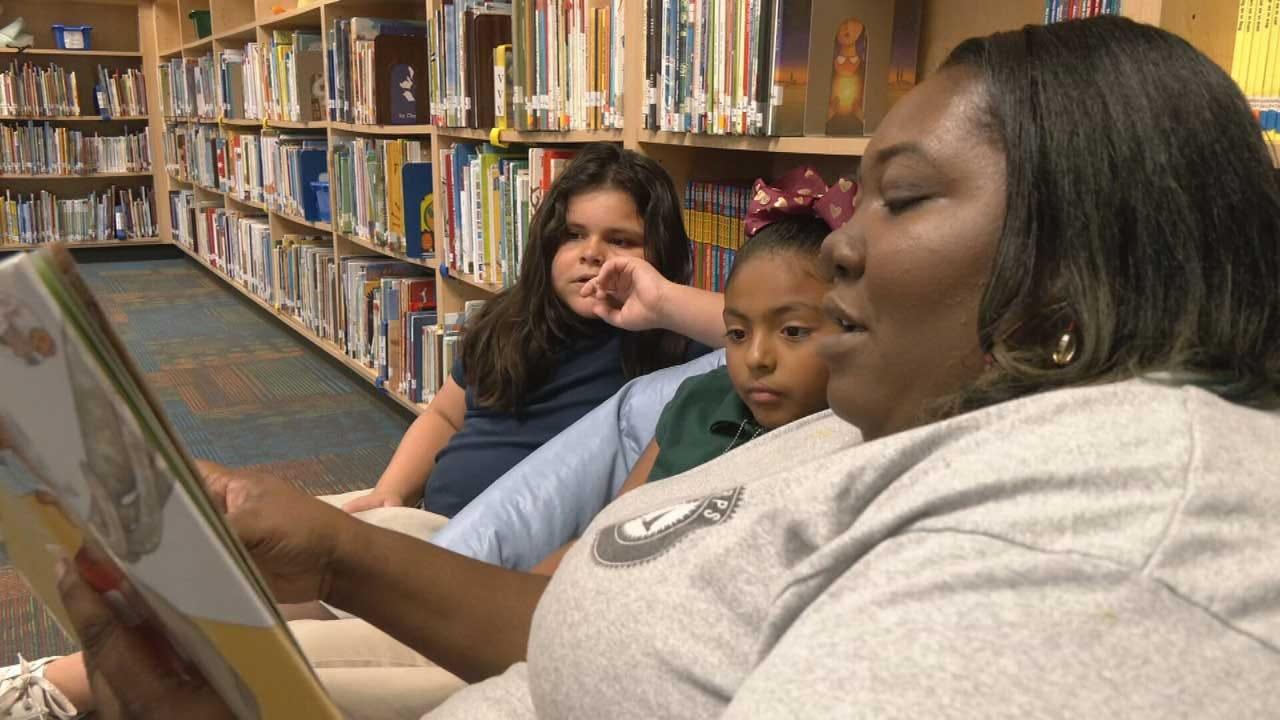 Empower OKC Mentor Program Expands To Prevent Family Separation
