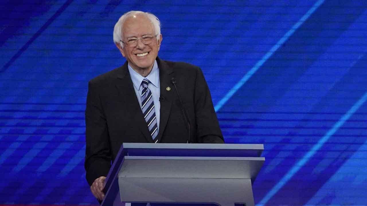 Bernie Sanders Has Heart Procedure, Cancels Campaign Events