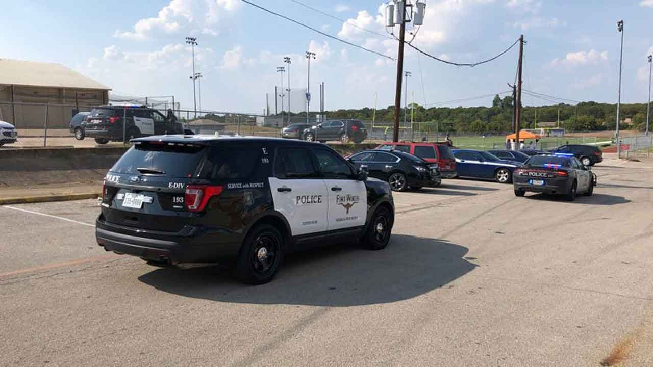 Dispute Between Parents Leads To Shooting At Peewee Football Game